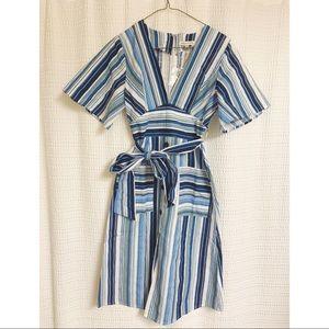 Moon River Midi Dress